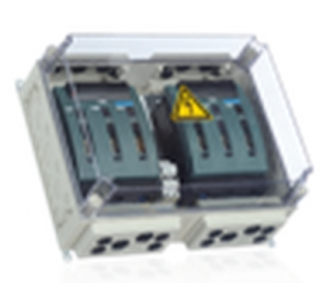 BATTERY FUSE BOXES